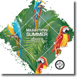 Cover: Milk & Sugar Summer Sessions 2019 - Various Artists