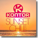 Cover:  Kontor Sunset Chill 2019 - Various Artists