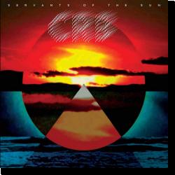 Cover: Chris Robinson Brotherhood - Servants Of The Sun
