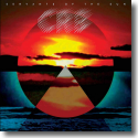 Cover:  Chris Robinson Brotherhood - Servants Of The Sun