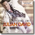 Cover: Julian David - Ohne Limit
