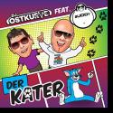 Cover: DJ Ostkurve feat. Buddy - Der Kater