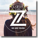 Cover: LIZOT feat. byMIA - We Are Young