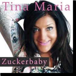 Cover: Tina Maria - Zuckerbaby