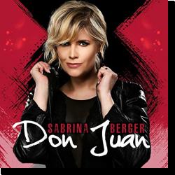 Cover: Sabrina Berger - Don Juan
