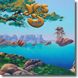 Cover: Yes - Yes 50 Live