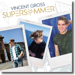 Cover: Vincent Gross - Supersommer