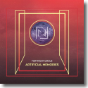 Cover:  Fortnight Circus - Artificial Memories