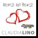 Cover:  Claudia Lino - Herz an Herz (DJ Ostkurve Tanz Mix)
