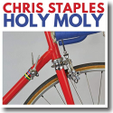 Cover:  Chris Staples - Holy Moly