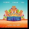 Cover:  DJ Snake & J Balvin feat. Tyga - Loco Contigo