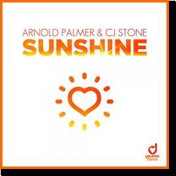 Cover: Arnold Palmer & CJ Stone - Sunshine