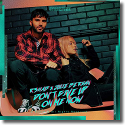 Cover: R3HAB feat. Julia Bergan - Don't Give Up On Me Now