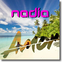 Cover: Nadia - Amor