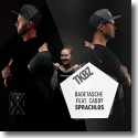 Cover: Badetasche feat. Caddy - Sprachlos