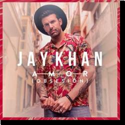 Cover: Jay Khan - Amor (Obsesión)