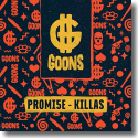 Cover:  Promi5e - Killas