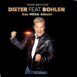 Cover: Dieter Bohlen - Dieter feat. Bohlen (Das Mega Album)