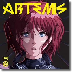 Cover: Lindsey Stirling - Artemis