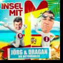 Cover:  Jörg & Dragan (Die Autohändler) - Insel mit M