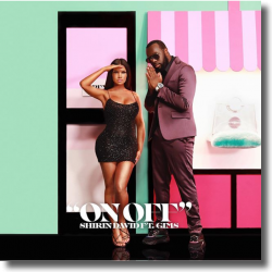 Cover: Shirin David feat. Maître Gims - On Off