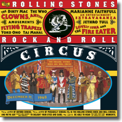 Cover: The Rolling Stones - Rock And Roll Circus