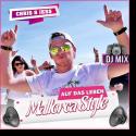 Cover:  Chris & Jess - Auf das Leben (Mallorcastyle) (DJ Mix)