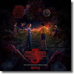Cover: Stranger Things, Season 3 - Original Soundtrack