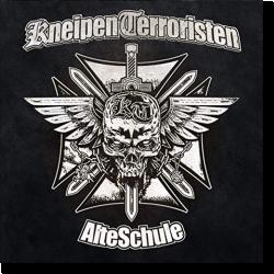 Cover: KneipenTerroristen - Alte Schule