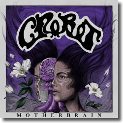 Cover: Crobot - Motherbrain