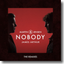 Cover: Martin Jensen - Nobody (The Remixes)
