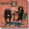 Cover:  NOVI - Modern-Day Goddess
