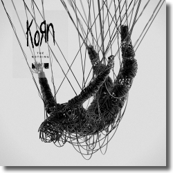 Cover: Korn - The Nothing