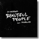 Cover:  Ed Sheeran feat. Khalid - Beautiful People