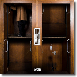 Cover: Xavier Naidoo - Hin und Weg