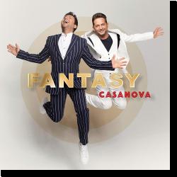 Cover: Fantasy - Casanova