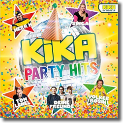 Cover: KiKA Party Hits - Various Artists
