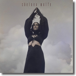 Cover: Chelsea Wolfe - Birth Of Violence