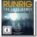 Cover: Runrig - The Last Dance - Farewell Concert Film