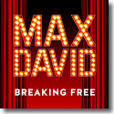 Cover:  Max David - Breaking Free (High School Mix)