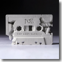 Cover:  Nas - The Lost Tape 2