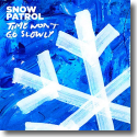 Cover:  Snow Patrol - Time Won't Go Slowly