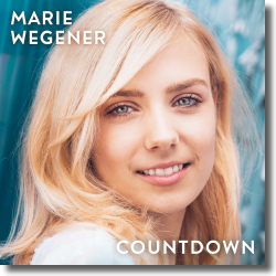 Cover: Marie Wegener - Countdown