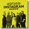 Cover: Dimitri Vegas & Like Mike feat. David Guetta, Daddy Yankee, Natti Natasha & Afro Bros - Instagram
