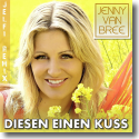 Jenny Van Bree - Diesen einen Kuss