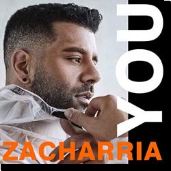 Cover: Zacharria - YOU