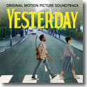 Cover:  Yesterday - Original Soundtrack