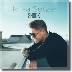 Cover: Mika Setzer - Shook