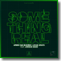 Cover:  Armin van Buuren & Avian Grays feat. Jordan Shaw - Something Real
