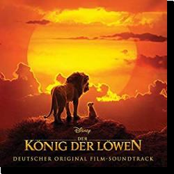 Cover: Der König der Löwen - Original Soundtrack